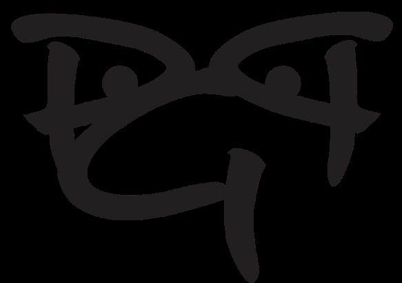PGOP logo