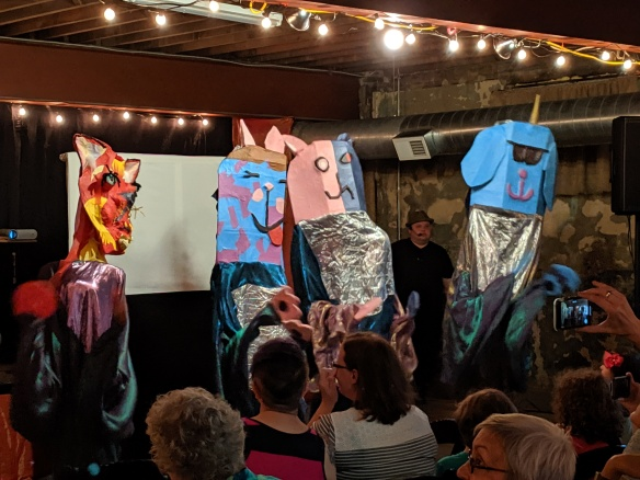 Puppetry Guild of Pittsburgh
